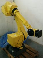 로봇 Fanuc 710ic\50