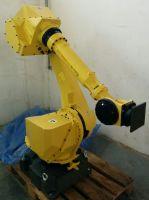 Robot Fanuc 710ic\50