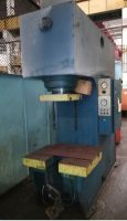 C Frame Hydraulic Press Stanko P6334