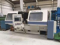 Internal Grinding Machine OVERBECK 610 I CNC