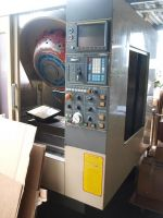 CNC Vertical Machining Center MIYANO TSV-25