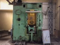 Knuckle Joint Press  KB8340