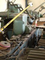 Rectificadora  de herramientas Forst SM 1500 1960-Foto 2