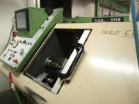 CNC Facing Lathe Gildemeister CT 20