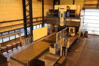 Frezarka bramowa CNC WALDRICH SIEGEN PMC3000AS-M1