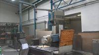 CNC Fräsmaschine TOS FS 100-O/A3