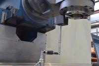 Fresadora CNC CORREA CF22/25 (9671905) 1998-Foto 3
