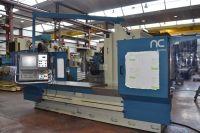 Fresadora CNC CORREA CF22/25 (9671905) 1998-Foto 4
