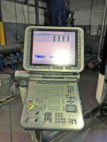 CNC fresemaskin DMG MORI DNU 80P duoBlock 2012-Bilde 2