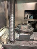 CNC fresemaskin DMG MORI DNU 80P duoBlock 2012-Bilde 4