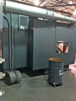 CNC fresemaskin DMG MORI DNU 80P duoBlock 2012-Bilde 6