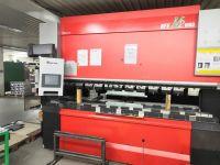 CNC prensa hidráulica AMADA HFE M2 1003