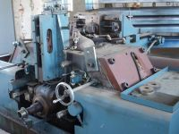 Metall profilering linjen Lenham machinery FM 80