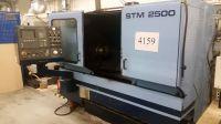 CNC 선반  STM 2500