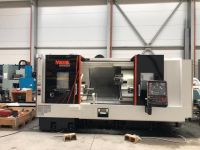 Tour automatique CNC MAZAK QT 300 MS