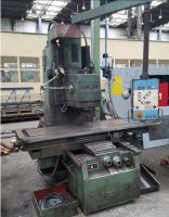 Bed Milling Machine TOS Kurim FCV-50 NC