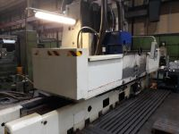 Surface Grinding Machine TOS BPV 80 2015-Photo 2