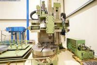 CNC Vertical Turret Lathe SCHIESS - SEDIN Vertiturn 2 (1A516MF3)