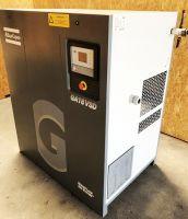 Screw Compressor ATLAS COPCO GA 18 VS D 2011-Photo 2
