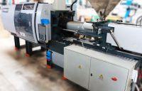 Pressa ad iniezione per materie plastiche SANDRETTO HP 320/1780 2012-Foto 2
