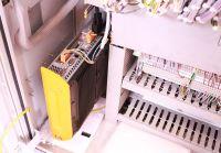Pressa ad iniezione per materie plastiche SANDRETTO HP 320/1780 2012-Foto 11