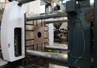 Pressa ad iniezione per materie plastiche SANDRETTO HP 320/1780 2012-Foto 3