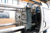 Pressa ad iniezione per materie plastiche SANDRETTO HP 320/1780 2012-Foto 4
