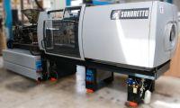 Pressa ad iniezione per materie plastiche SANDRETTO HP 320/1780 2012-Foto 5