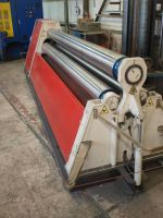 3 Roll Plate Bending Machine Davi Promau MCO 3022