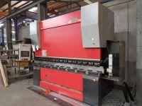 CNC imprensa freio servo-hidráulico AMADA HFE M2 1703