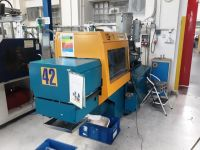 Plastics Injection Molding Machine BOY 50 M 1997-Photo 3