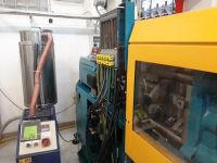 Plastics Injection Molding Machine BOY 50 M 1997-Photo 4