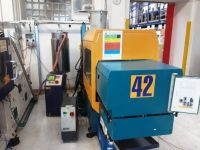 Plastics Injection Molding Machine BOY 50 M 1997-Photo 5