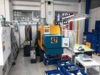 Plastics Injection Molding Machine BOY 50 M 1997-Photo 6