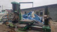 Horizontal Boring Machine TOS W100A