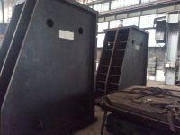 Wytaczarka pozioma PAMA FMC-200 CNC 2009-Zdjęcie 13