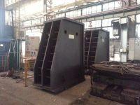 Wytaczarka pozioma PAMA FMC-200 CNC 2009-Zdjęcie 9