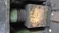 Prasa hydrauliczna bramowa HYDRAULICO HP500 1995-Zdjęcie 4