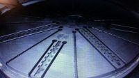 Tokarka karuzelowa CNC OKUMA LC360 2014-Zdjęcie 2