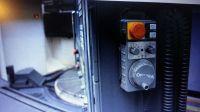 Tokarka karuzelowa CNC OKUMA LC360 2014-Zdjęcie 3