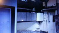 Tokarka karuzelowa CNC OKUMA LC360 2014-Zdjęcie 5