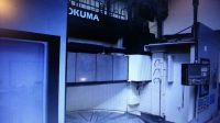 Tokarka karuzelowa CNC OKUMA LC360 2014-Zdjęcie 6
