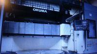 Tokarka karuzelowa CNC OKUMA LC360 2014-Zdjęcie 7