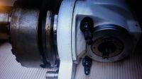 Tokarka karuzelowa CNC OKUMA LC360 2014-Zdjęcie 9