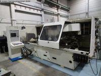 Außen-Rundschleifmaschine OVERBECK 610 I CNC