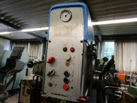 Column Drilling Machine ALZMETALL AB 3 ESV