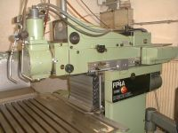 Universele freesmachine DECKEL FP 4 A 1980-Foto 3