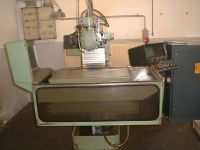 Universele freesmachine DECKEL FP 4 A 1980-Foto 4