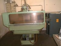 Universele freesmachine DECKEL FP 4 A 1980-Foto 6