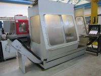 CNC Milling Machine DECKEL FP 5 CC 1989-Photo 2